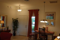 Senior Condos | Mozart Model Upgraded Interior